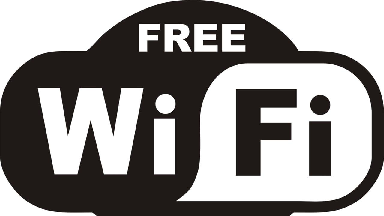 Fasilitas WiFi STIE MARS