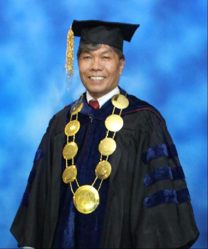 RICHARD TAMBUNAN,MBA,P.hD
